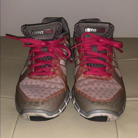 Adidas climacool zapatillas de entrenamiento poshmark